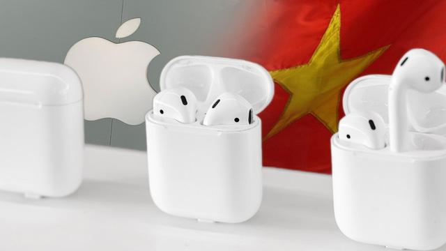 Nikkei: iPad có thể được sản xuất ở Việt Nam vào giữa năm nay - Ảnh 2.
