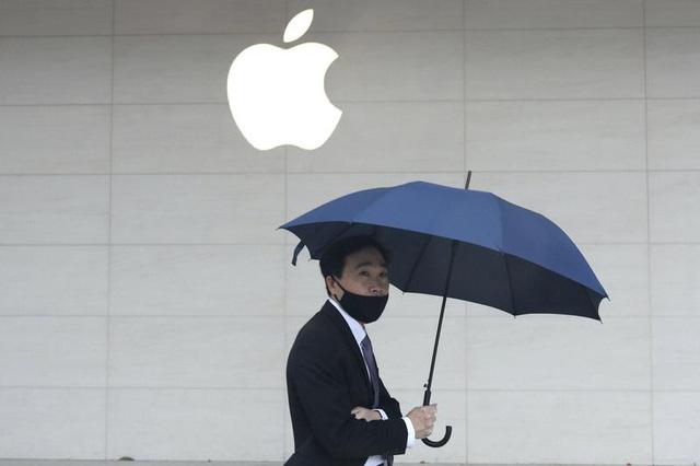 Nikkei: iPad có thể được sản xuất ở Việt Nam vào giữa năm nay - Ảnh 1.
