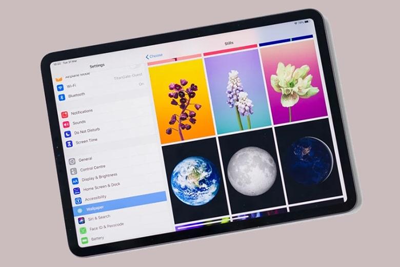 iPad Pro 2021 12.9inch M1 128GB Wifi & 5G Chính hãng