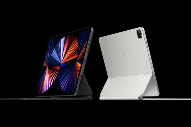 Apple ra mắt iPad Pro mới: cấu hình siêu khủng, hỗ trợ 5G, giá từ 799 USD - Ảnh 3.