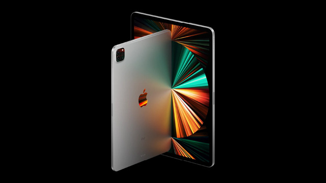 Apple ra mắt iPad Pro mới: cấu hình siêu khủng, hỗ trợ 5G, giá từ 799 USD - Ảnh 1.