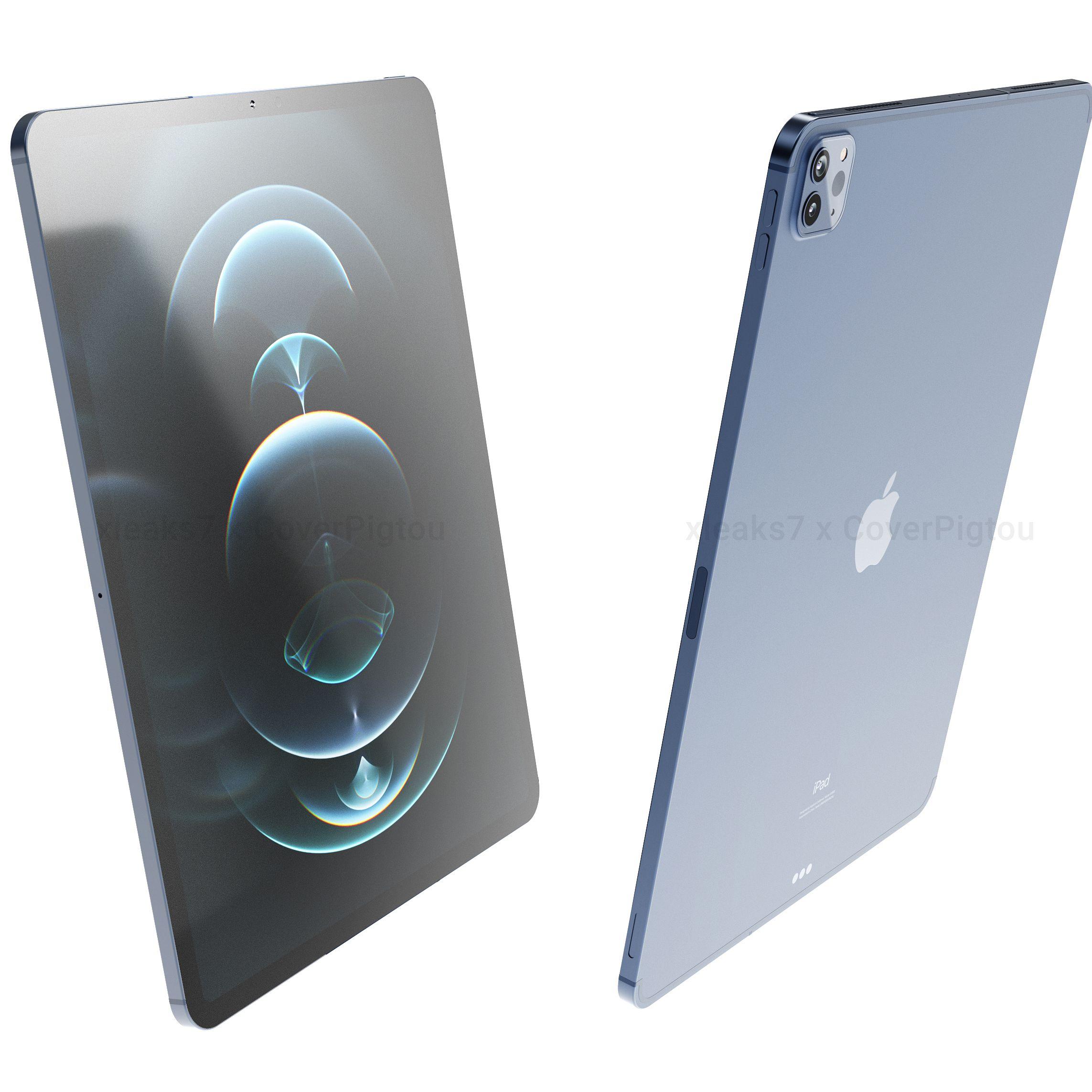 2021 iPad Pro 1